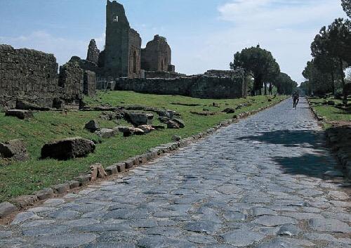 Las calzadas romanas en España | Política y otras cosas