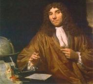El primer hombre que vio lasbacterias