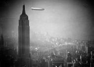 La edad de oro de los dirigibles«zeppelines»