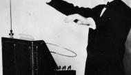 El gran genio soviético LéonTheremin