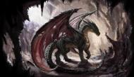 Algunas leyendas de dragones deEspaña