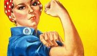 Cuando el feminismo eraauténtico