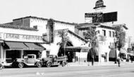Los viejos restaurantes olvidados deHollywood